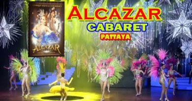 Alcazar Existing Pattaya Thailand | Cabaret | lady boys existing | Thailand nightlife – Special Place Label