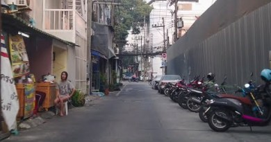 Riding in Pattaya: Soi 3 – Sea trot – Soi 6/1 on Jan 21, 2021 | after 5pm | Thailand
