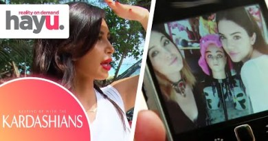 Kendall & Kylie Traipse Missing in Thailand | Season 9 | Keeping Up With The Kardashians