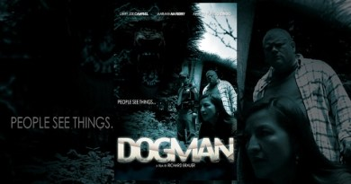 Dogman | FREE Elephantine Horror Movie
