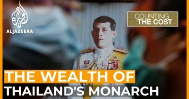 Thailand protests: How powerful is the king price?   Counting the Price