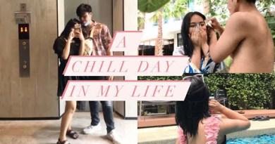 A chill day(date) in my lifestyles…💗✨| Pattaya Vlog🌴 | ppanidadada🔑