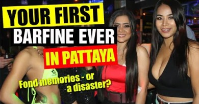 Pattaya Ladies – First ever bar helpful in Pattaya. Who used to be the first Pattaya Girl you bent up with?