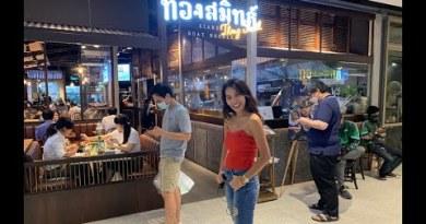 THE BEST NOODLE SOUP BKK THAILAND ( PREMIUM BEEF NOODLE 5-20 USD FOR ONE)
