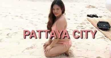 PATTAYA BEACH ROAD | FILIPINAS WORLD