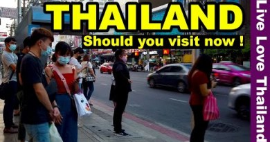 In case you come to Thailand now   Most stylish updates #livelovethailand