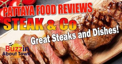 Pattaya Eating areas – Steak & Co in Soi Lengkee in Pattaya. An fabulous steak restaurant in Pattaya