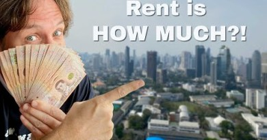 DISCOVER Short Interval of time Rentals in Bangkok, Thailand