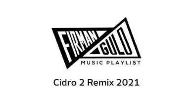 [DJ Thailand Version] Tiktok Cidro 2 Remix 2021
