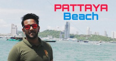 Pattaya | Pattaya seashore |Coral island |  June 2019| Thailand | Saurabh