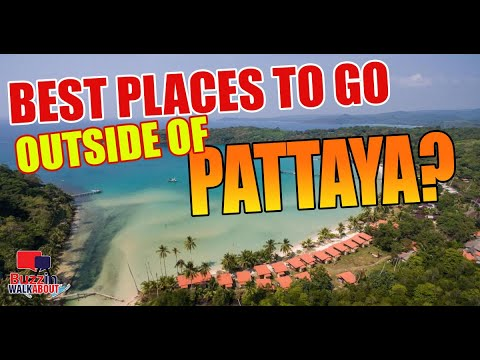 Pattaya metropolis – What else are you able to accomplish away from the bars of Pattaya metropolis. Right here are some alternate options (2021)