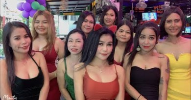 PATTAYA PATTAYA NIGHT LIVE STREAM #PATTAYA