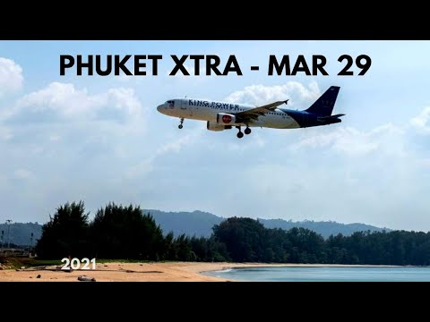Phuket to put collectively for vaccinated vacationers    Thailand News