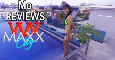 2021, Maxxcity Condotel, Pattaya, Thailand, Condo Overview, 4 Apartments, Inc Payment, Pool, Gymnasium, & Swim
