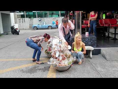 Soi 6, Pattaya, Thailand, Bars, Avenue food, Thai Girls, Bar Girls, Hot Girls, April 2021, Change,