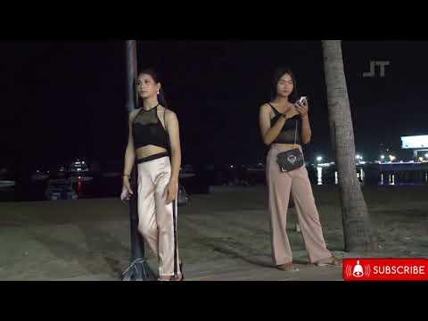 Nana plaza bangkok || Pattaya strolling aspect road Nightlife || Pattaya Beach, soi cowboy, soi 7 ||
