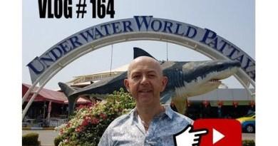 Underwater World Pattaya Thailand