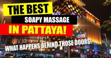 Soapy Massage Pattaya – The set is the most uncomplicated Soapy Massage right here in Pattaya? What occurs internal? (2020)
