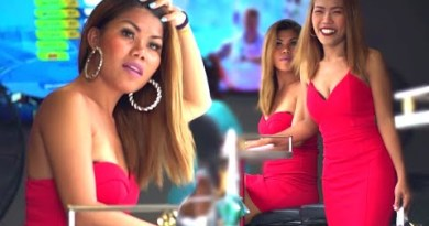 Pattaya Thailand – She acknowledged: My husband is a rag… – Vlog 363