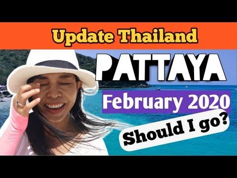 Need to I may Pattaya? | Correct or not? | Update Thailand February 2020 | Teya Suchira