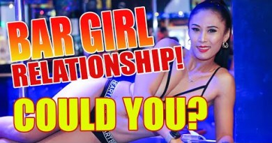 Bar lady in Pattaya. Can that it's also possible to goal get a future relationship with a bar lady in Pattaya? Designate here…