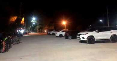 Pattaya video replace of stepped up law enforcement patrols attributable to theft moreover to a Covid19 replace