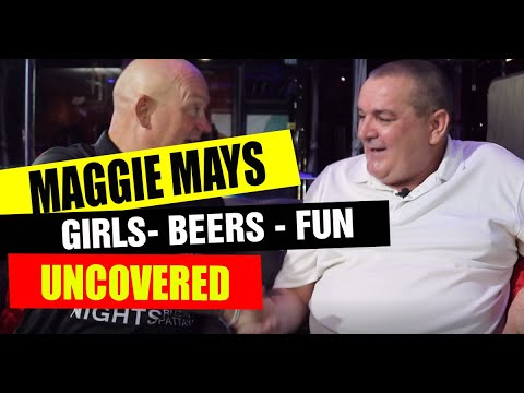Pattaya City – What occurs in Maggie Mays gents Membership? Acquire out right here as I chat to Bob (Supervisor) 2021