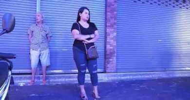 vlog 54 – pattaya walking twin carriageway    14 MAY 2021    pattaya
