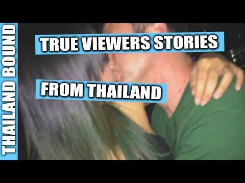 MORE TRUE STORIES FROM BANGKOK & PATTAYA, THAILAND