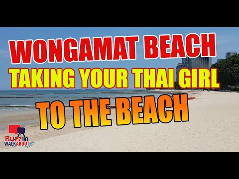 Pattaya City – Here's Wongamat Seaside. Uncover about taking a Thai lady to the seaside or islands.