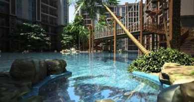 Atlantis Apartment Resort Pattaya