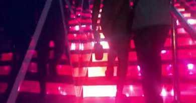 Insomnia night club Pattaya 2am 🇹🇭