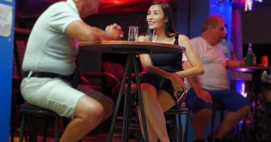 Pattaya Everyday life After Dark 2020 🇹🇭