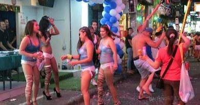 Pattaya Contemporary Years Eve 2016 – VLOG 41