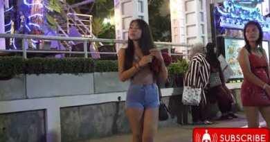 nana plaza soi cowboy || Pattaya Seashore Nightlife, thailand pattaya strolling aspect toll road, thai massage