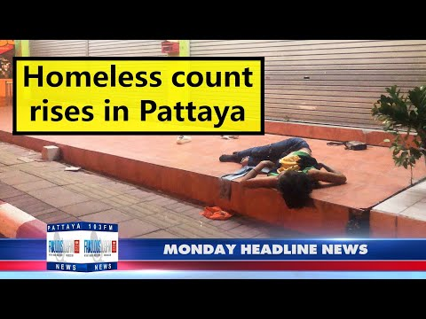 Latest Thailand News, from Unbelievable 103 in Pattaya (7 June 2021)