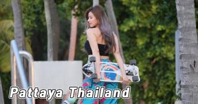 Pattaya Jomtien Seashore on Sunday, June sixth 2021 Thailand
