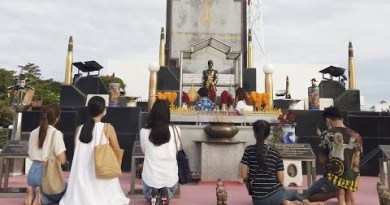 Why it be important to seek advice from Phra Tamnak Mountain in Pattaya  – Thailand 4K June 2021