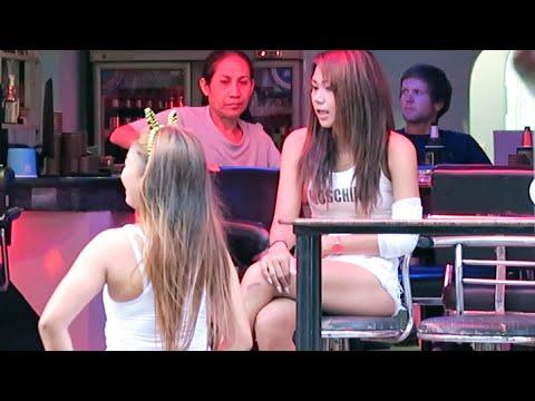 Pattaya Day Scenes – 2016