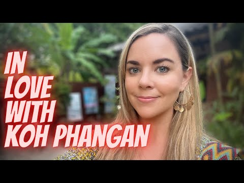 That is Koh Phangan Life- expat in Thailand