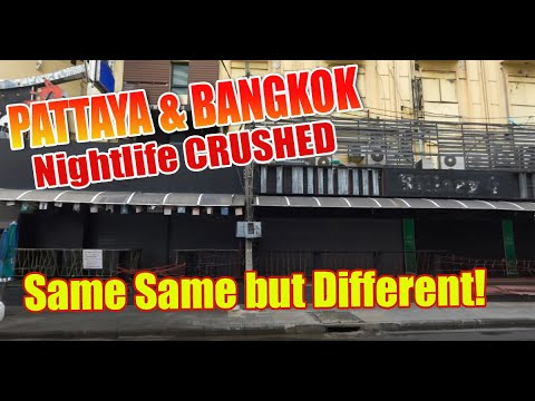 Pattaya Metropolis is unruffled, however how about Bangkok. how is the nightlife there preserving out? Let's stare…