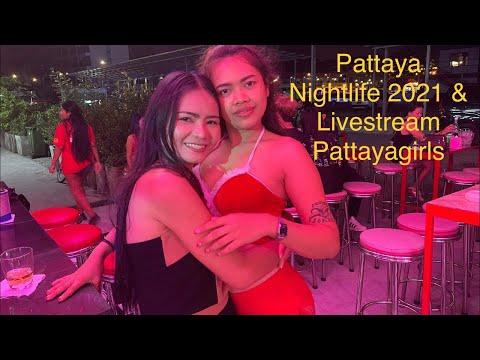 STREAM PATTAYAGIRLS: LIVE MUSIC 2021 IN BAR PATTAYA & THAIGIRL – PATTAYANIGHTLIFE #1