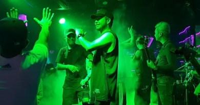 CANDYSHOP Launch Song Club, Strolling St Pattaya Thailand