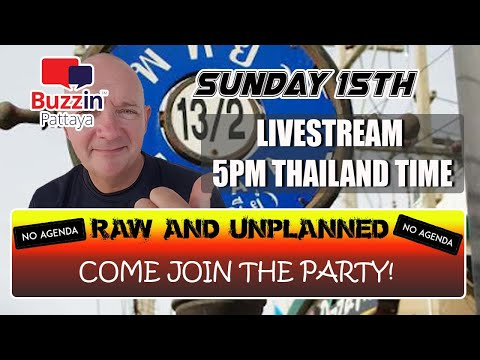 RAW & Unplanned Pattaya Chat Describe. Come be a half of this lighthearted listing all about existence in Pattaya Metropolis