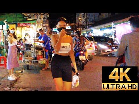 Pattaya 4K Fling Un Lockdown Pickle. Friday Evening Fling. third Sep.