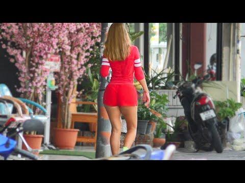 Pattaya Daylight hours, Soi Buakhao. Thailand, Vlog#117