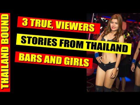 3 TRUE VIEWERS STORIES FROM BANGKOK & PATTAYA THAILAND, VOL 116