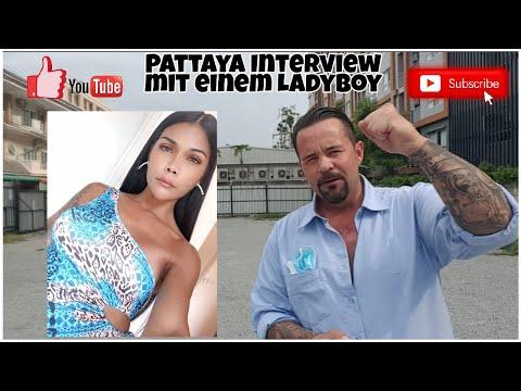 Pattaya Interview mit einem Ladyboy – 27/04/2021