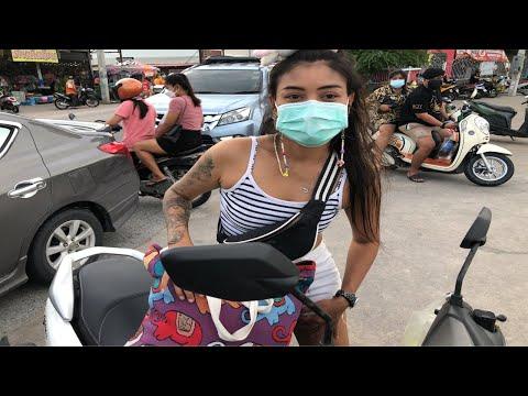 Pattaya Ladies folks Discuss Out   Soar Hen Market in Pattaya