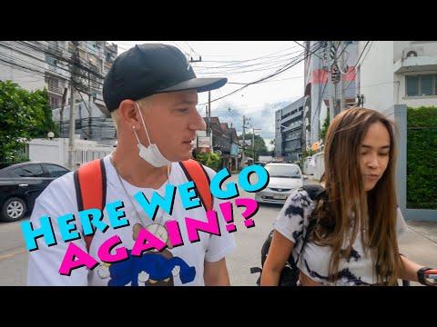 Arriving in Pattaya + Visiting Hua Hin | Shuffle with a Thai Lady – Thailand Shuffle vlog